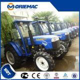 Tractor Lt854 van het Landbouwbedrijf van het Wiel van Lutong 4X4 85HP de Goedkope