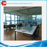 Colorear la placa de acero del material para techos revestido