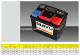 12V55ah DIN55 メンテナンスフリーの自動車バッテリーカーバッテリー