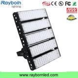 precio de fábrica del mástil de alta protección IP65 Lámpara de proyector LED 200W