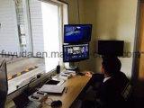 Tipo permanente di alta risoluzione di Fuyuda con il sistema di scansione di controllo di sorveglianza del veicolo