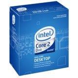 Intel quita el corazón 2 al procesador del dúo E7600