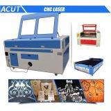 Machine de découpe laser CO2 pour les métaux et matériaux Non-Metal