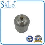 Bola de flotador modificada para requisitos particulares para la válvula