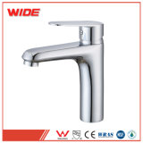 Constructeur en laiton en gros de robinet de salle de bains de taraud de mélangeur de bassin (D-LTJXT003)