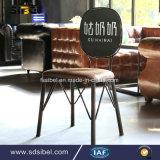 ホームおよびホテルのための旧式な食事の椅子