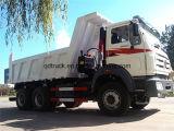 2634中東のための北のベンツBEIBENのダンプトラック