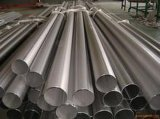 Diámetros del tubo 4-76.2m m del acero inoxidable