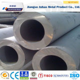 Pipe sanitaire soudée de l'acier inoxydable 316L de l'application 304