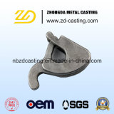China OEM Carbon Steel por Stamping for Marine Hardware