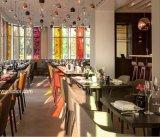 (SD3016) het Moderne Meubilair van het Restaurant voor Lijst en Zachte Shell Stoelen
