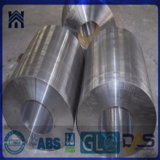 圧力容器に使用する熱い鍛造材の合金鋼鉄炭素鋼シリンダー