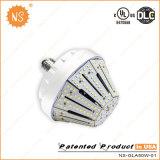 LED de 60 W com lâmpada de jardim E26 E27 E30 E40 na UL da base