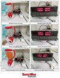 Controlli di produzione/controllo produzione iniziale/durante l'assegno di produzione/controllo di Pre-Shipment