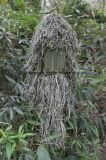 Forro duradero del producto del bosque que dobla 3D traje de Camo Ghillie