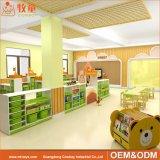 木製の家具の保育園の家具の就学前の幼稚園の使用