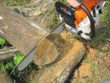 la petite tronçonneuse des prix 52cc raisonnables usine la chaîne 5210