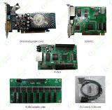 Chipshow P10 plein écran électronique de plein air couleur LED