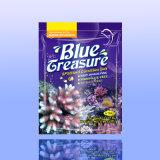 수족관 암초 바다 소금 파란 보물 (HZY003)