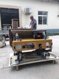 [كونستروكأيشن] هندسة تجهيز جدار آليّة لصوق يرجع إسمنت جير الإنسان الآليّ آلة