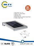 Lampe de mur solaire de vente chaude de jardin