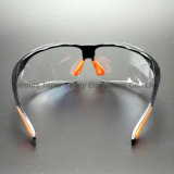 Zonnebril van de Sporten van de Glazen van de Bril van de veiligheid de UV Beschermende (SG115)