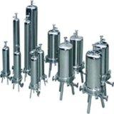 食品、飲料、製薬業界のためのステンレス鋼ベントフィルター