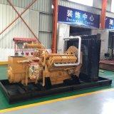 Centrale de générateur de biogaz 0.1MW-2MW