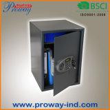 Cadre sûr électronique de Digitals avec l'écran LCD de grande taille pour le bureau et la maison