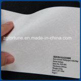 Papel pintado material de la textura de la paja del heno de la venta 2017 del Eco-Solvente de la impresión caliente de la inyección de tinta