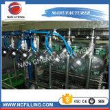 Полноавтоматическая большая машина завалки воды бутылки 5L/10L