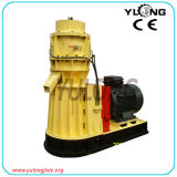 presse à granulés Hot la vente de la paille de blé de la machine avec des prix concurrentiels (SKJ-350)
