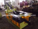 スクラップ金属油圧作動油圧力( CE )
