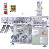 Completamente automática de alta velocidad pequeña bolsita de máquinas de envasado de café en polvo