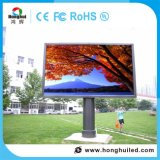 P10 LED de color a todo color para la pantalla LED