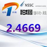 2.4669 nikkel-basis de Pijp van de Plaat van de Staaf van de Legering in Uitstekende Kwaliteit en Prijs