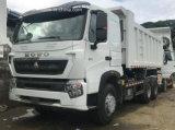 Dumper / caminhão de caixa basculante 371HP 10 Rodas para o Mercado das Filipinas