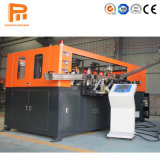 Full automatic 500ml - 2 litro 4 Máquina de sopro de moldagem de plástico da cavidade / máquina de sopro de garrafas PET