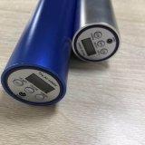 Pompa tenuta in mano della gomma del compressore d'aria del mini gonfiatore portatile dell'aria con lo Li-ione chiaro 12V 150psi dell'affissione a cristalli liquidi LED di Digitahi