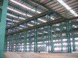 Proveedor profesional de la estructura de acero multicapa edificio con 20 años de experiencia
