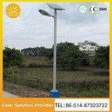 高品質太陽省エネの新しいデザイン庭の街灯