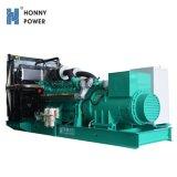 Honny мощность 1000 квт дизельный генератор