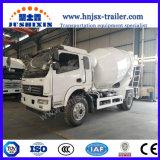 販売のためのJushixinのブランド6/8m3の具体的なミキサーのトラック