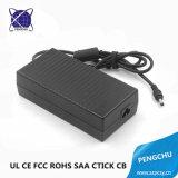 19.5V 6.7A portátil cargador adaptador de corriente AC/DC/adaptador de alimentación de conmutación