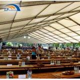 Tenda di alluminio di esposizione di evento del ristorante di musica del blocco per grafici di alta qualità esterna per approvvigionamento