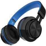 2019 Ebay Amazon Bt-06 bajo los auriculares inalámbricos auriculares de la tarjeta del TF para el iPhone MP3