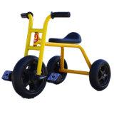 2018 Fiets de Met drie wielen van de Kinderen van de Jonge geitjes van Trike van het Kind van de veiligheid met het Duwen van Staaf voor Uw Baby voor Verkoop