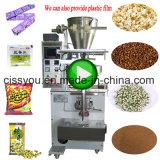 La farine de blé en noyer verticale de la poudre d'épice de semences de légumes Machine d'emballage