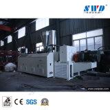Plástico automática de la línea de extrusión de tubo de PVC