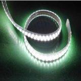 120LED/M 5630 Corda de LED de Linha Dupla Banda decorativa de LED de luz de stop